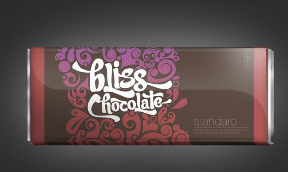Bliss Chocolate Brand
